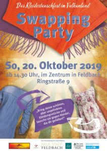 Swapping Party